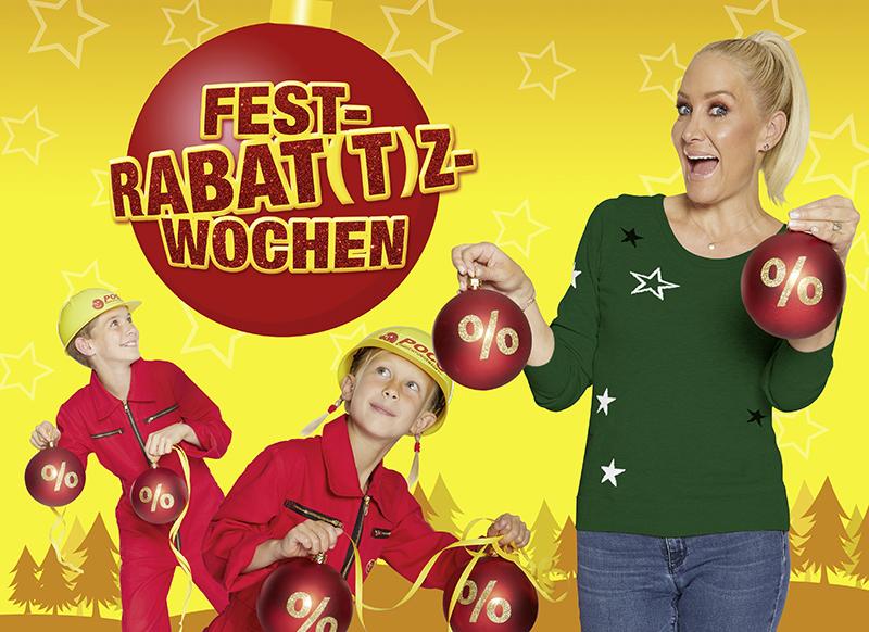Fest Rabattz Wochen Pos Kresin Design Gmbh Werbeagentur Göttingen